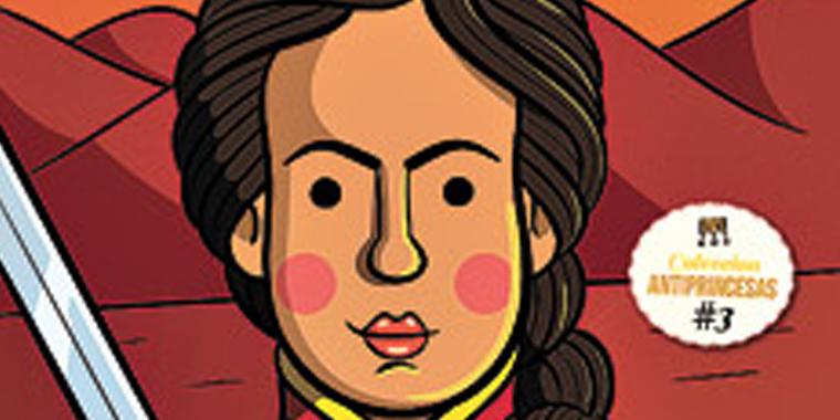 Página/12: Las mujeres que trascendieron su tiempo