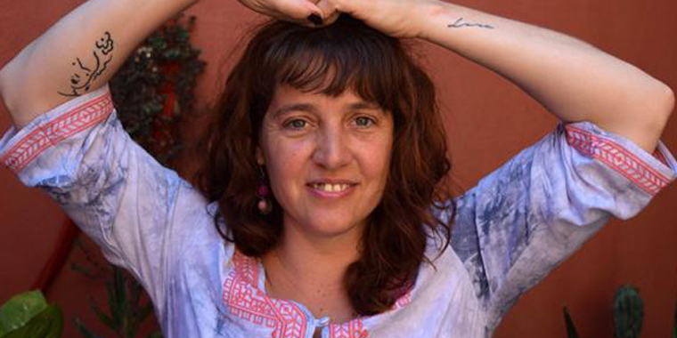 OHLALÁ: ¡Frida Khalo, Violeta Parra y Juana Azurduy: antiprincesas para imitar!