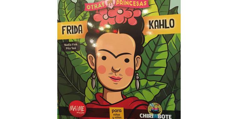 Eldiario.es: Érase una princesa a la que no tenía que rescatar un príncipe